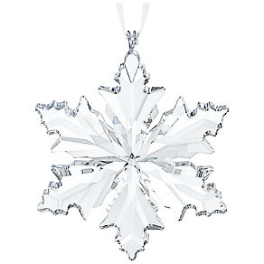 Swarovski Little Snowflake - Product number 2214571