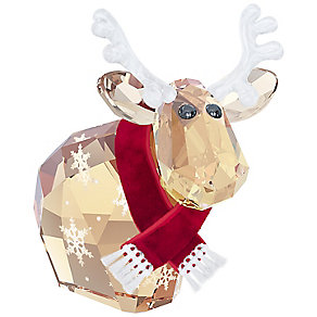 Swarovski Reindeer Mo Limited Edition 2014 Figurine - Product number 2214660