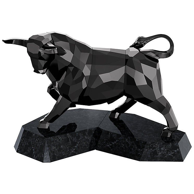 Swarovski Black Bull - Product number 2214695