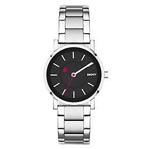 DKNY Soho ladies' stainless steel bracelet watch - Product number 2216310