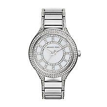Michael Kors Ladies' Stainless Steel Bracelet Watch - Product number 2219077