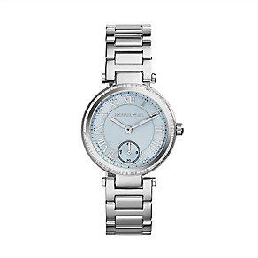 Michael Kors ladies' stainless steel bracelet watch - Product number 2219247