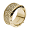 DKNY Crystal Gold Tone Ring P - Product number 2219778
