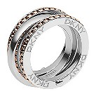 DKNY 2 colour layer ring - Product number 2219794