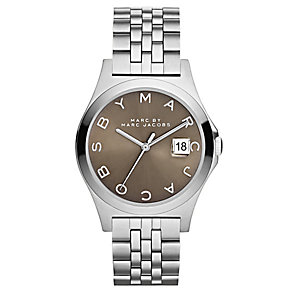 Marc By Marc Jacobs ladies' stainless steel bracelet watch - Product number 2221047