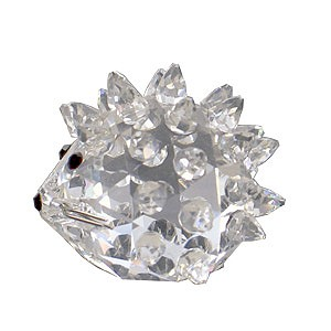 Swarovski - Replica Hedgehog - Product number 2224607