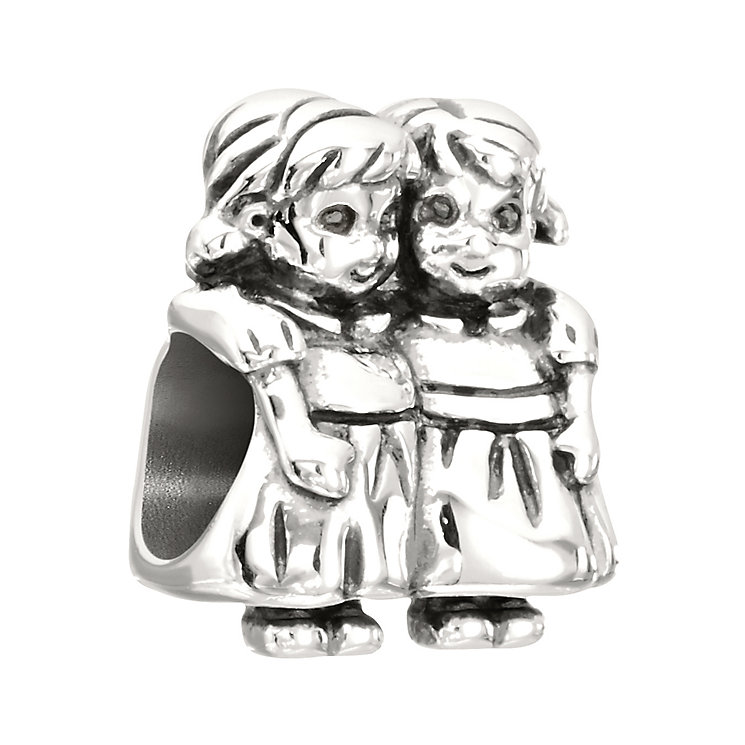 Chamilia Sisters sterling silver bead - Product number 2226995
