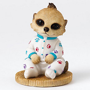 Magnificent Meerkats Baby Olly - Product number 2231360
