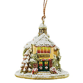 Lilliput Lane Oh Christmas Tree - Product number 2231476
