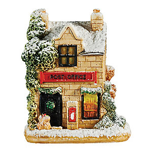 Lilliput Lane Letters For Christmas - Product number 2231506