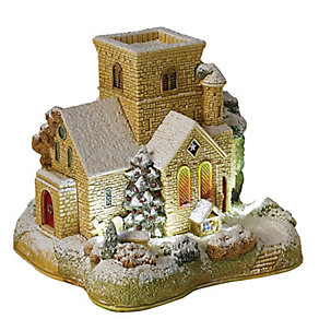 Lilliput Lane Starlight Christmas Exclusive - Product number 2231530