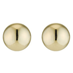 9ct Gold Stud Earrings - Product number 2236818