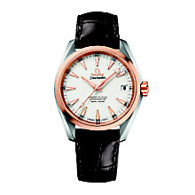 Omega Seamaster Aqua Terra 150M men's bracelet watch - Product number 2243180