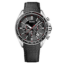 Hugo Boss men's chronograph strap watch - Product number 2243334