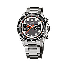 Tudor Heritage Men's Stainless Steel Bracelet Watch - Product number 2244500