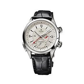 Tudor men's Advisor titanium strap watch - Product number 2244543