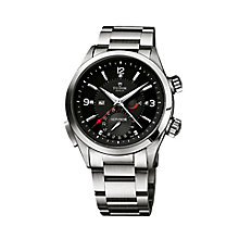 Tudor men's Advisor bracelet watch - Product number 2244551