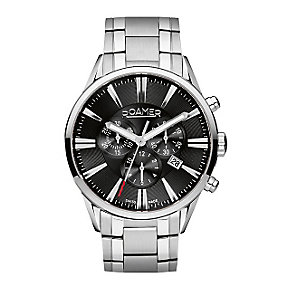 Roamer Superior men's stainless steel bracelet watch - Product number 2245248