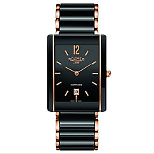 Roamer Ceraline Saphira ladies' bracelet watch - Product number 2245299