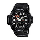 Casio G-Shock men's black resin strap watch - Product number 2245418