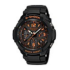 Casio G-Shock men's black resin strap watch - Product number 2245434