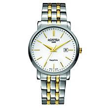Roamer Classic Line men's bracelet watch - Product number 2245450