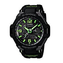 Casio G-Shock Gravity Defier men's black resin strap watch - Product number 2245523