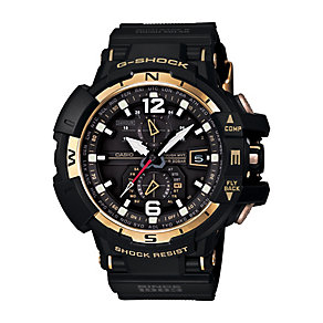Casio G-Shock men's resin strap watch - Product number 2245566