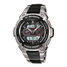 Casio G-Shock MTG men's 2 colour bracelet watch - Product number 2245582