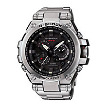 Casio G-Shock MTG men's stainless steel bracelet watch - Product number 2245604