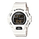 Casio G-Shock Bluetooth men's white strap watch - Product number 2245744