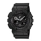 Casio G-Shock men's black resin strap watch - Product number 2245752