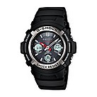 Casio G-Shock G-Classic men's black resin strap watch - Product number 2246694