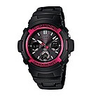 Casio G-Shock men's stainless steel & resin strap watch - Product number 2246708