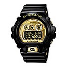 Casio G-Shock men's golden & black resin strap watch - Product number 2247372