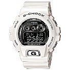Casio G-Shock men's white resin strap watch - Product number 2247852