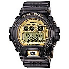 Casio G-Shock men's golden & black resin strap watch - Product number 2247968