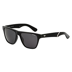 Police Men's Black Sunglasses - Product number 2249502