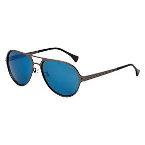 Police Men's Blue Lens Aviator Sunglasses - Product number 2249529