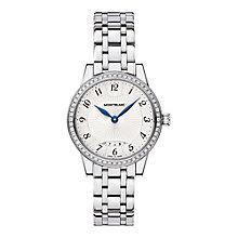 Montblanc Boheme ladies' stainless steel bracelet watch - Product number 2252090