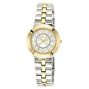 Anne Klein Ladies' Round Dial Two Colour Bracelet Watch - Product number 2258536