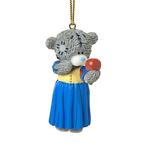 Me To You Fairest Of Them All Tree Decoration - Product number 2263971