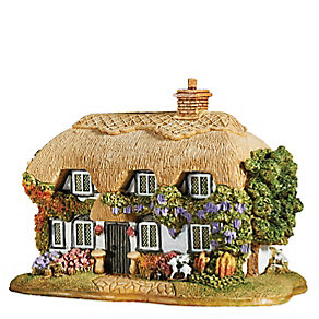 Lilliput Lane Wood Turner's Cottage - Product number 2264099