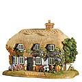 Lilliput Lane Wood Turner's Cottage - Product number 2264099