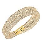 Swarovski Stardust crystal double bracelet size M - Product number 2270463