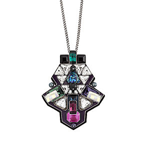 Swarovski Buzz multi-stone pendant - Product number 2270757