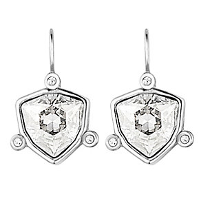 Dyrberg Kern Lumines Stainless Steel & Crystal Earrings - Product number 2275821