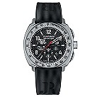 JEANRICHARD Aeroscope men's chronograph rubber strap watch - Product number 2279711