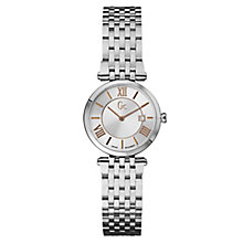 Gc ladies stainless steel slim bracelet watch - Product number 2283069