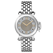 Gc Bijou ladies' stainless steel bracelet watch - Product number 2283220